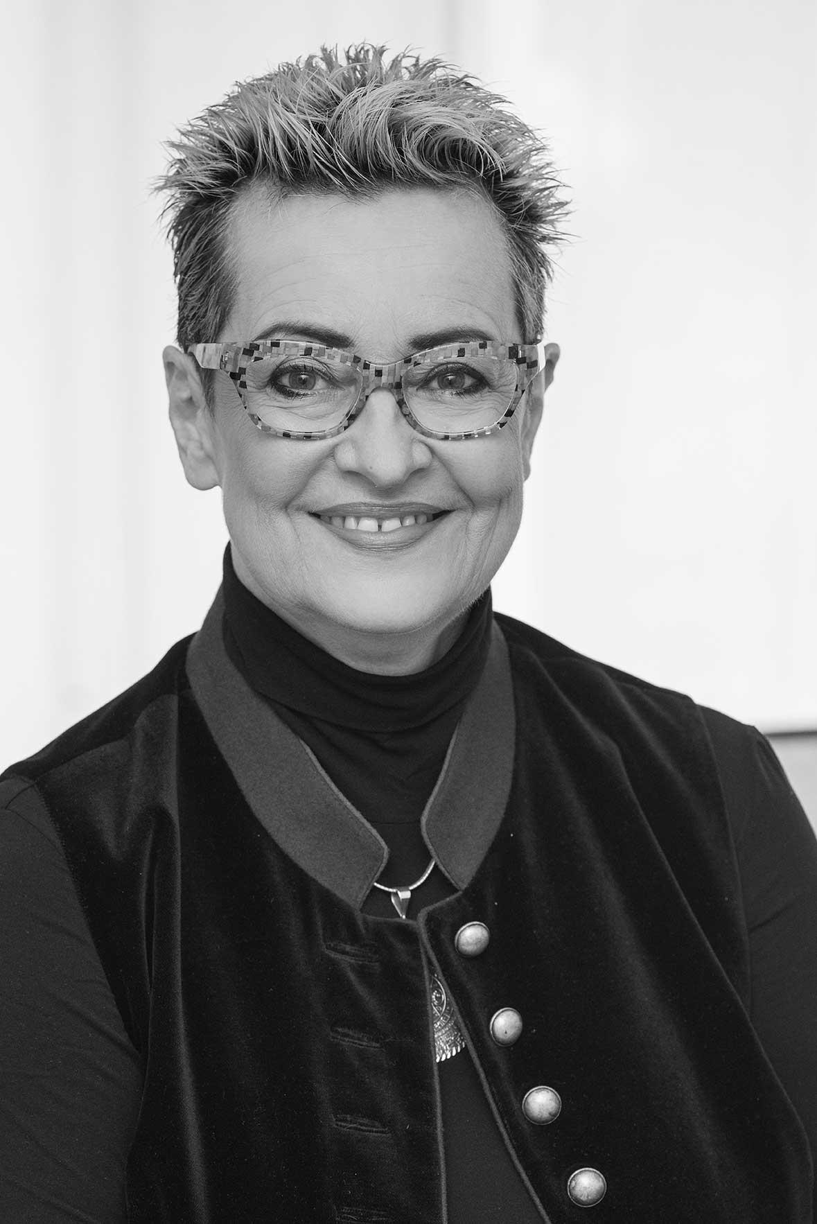 Christiane Schramm
